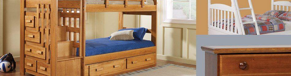 Woodcrest Jeff Jones Furniture