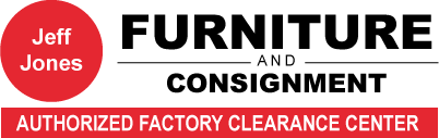 Jeff Jones Furniture Logo